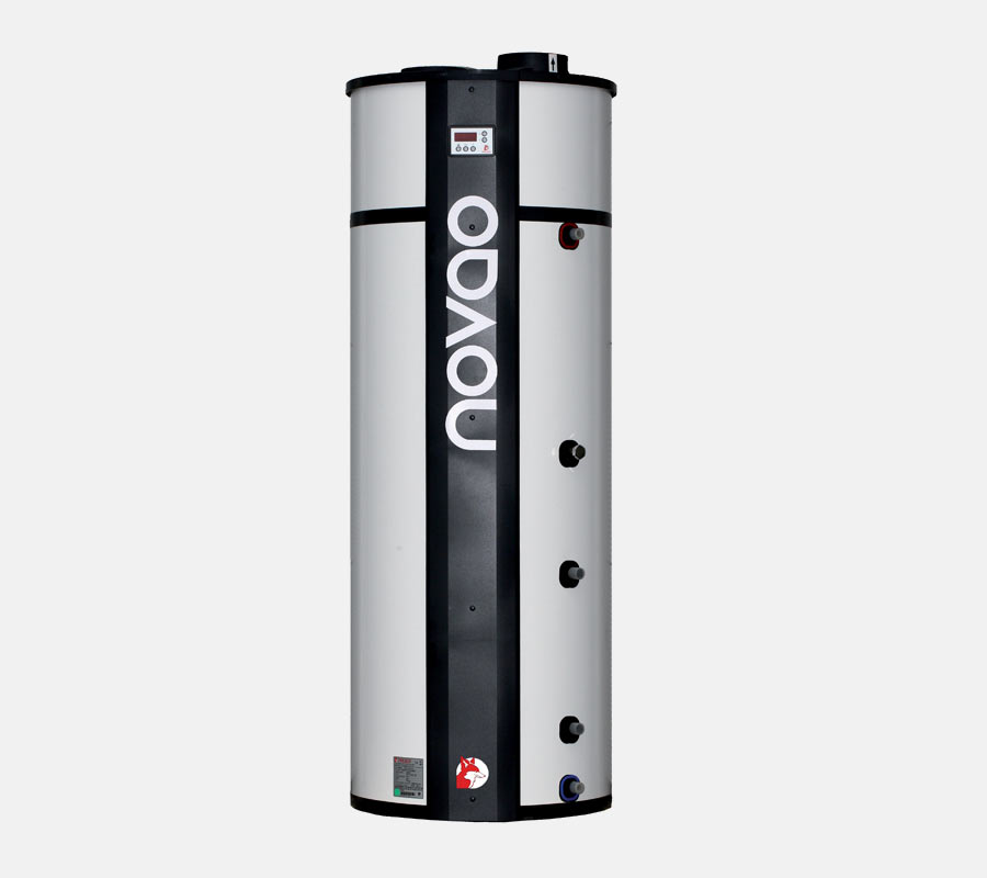 Chauffe-eau thermodynamique Novao