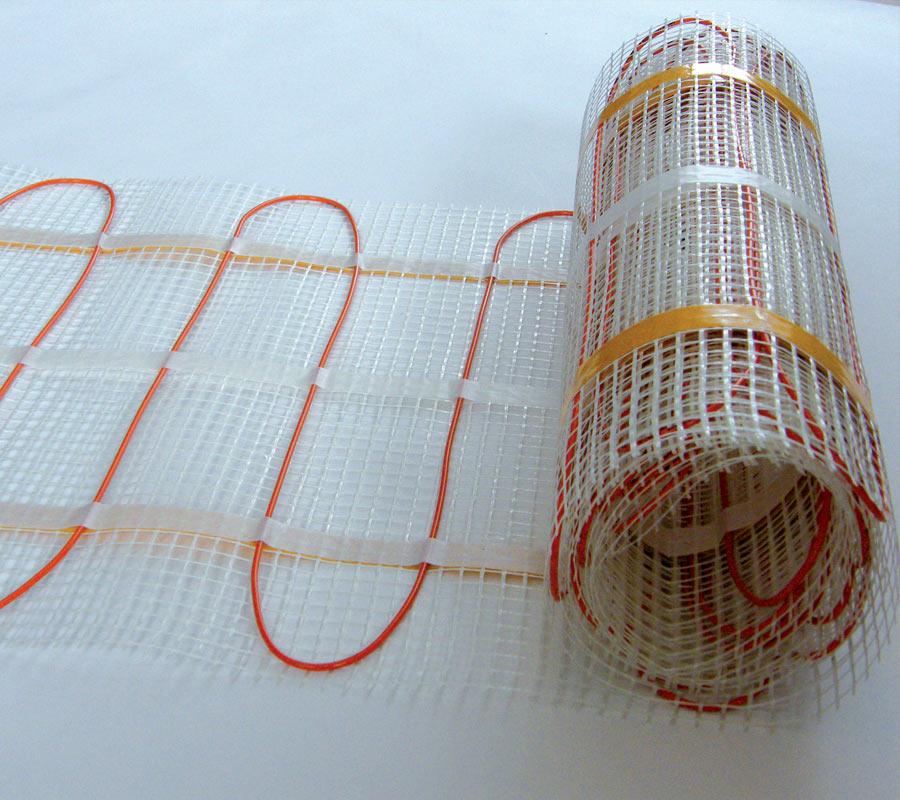 Câble chauffant de rénovation Trescomat
