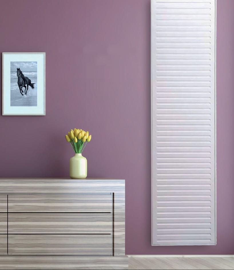 radiateur eau chaude futeo v tresco. Black Bedroom Furniture Sets. Home Design Ideas