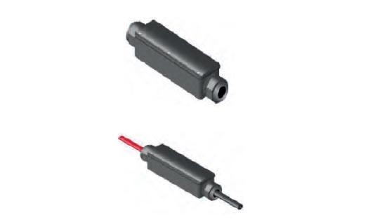 Accessoires connecteur T-CLIC01